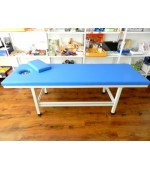 Set table for consultation and treatment (code T35)