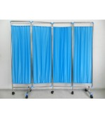Medical screen with 4 sections (code T10)