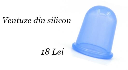 ventuze silicon