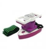 Aparat de masaj cu vibratii pentru relaxare si masaj anticelulitic si drenaj limfatic (cod E39 -1)