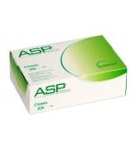 Sedatelec ASP - Ace semipermanente pentru ureche din otel inoxidabil -  (cod A03-1)