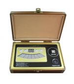 Analizor cuantic cu rezonanta magnetica (cod E10)