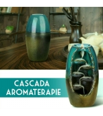 Suport conuri parfumate backflow fantana (Cod F04)